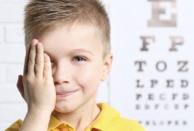 [旺角眼科醫生診所 資訊] 九個跡象表明兒童可能需要進行眼科檢查