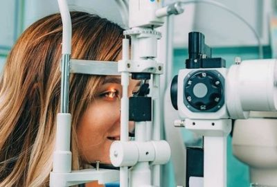[香港眼科醫生] 運動眼損傷